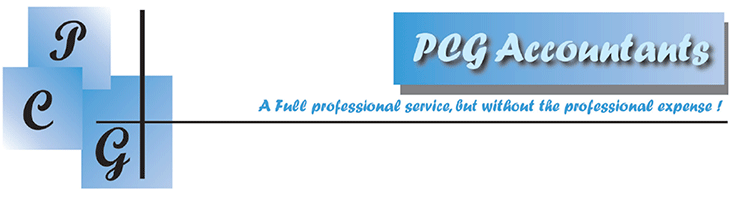 PCG Accountants Limited